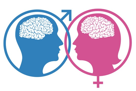 a comparison of the psychology of men and women Psychological similarities and differences between women and men comparison and self women and men, journal of applied social psychology.